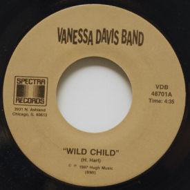 Vanessa Davis Band - Wild Child/Follow Your Heart