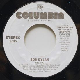 Bob Dylan - Silvio