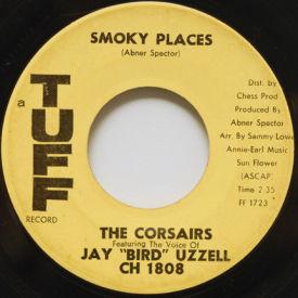 Corsairs - Smoky Places/Thinkin'