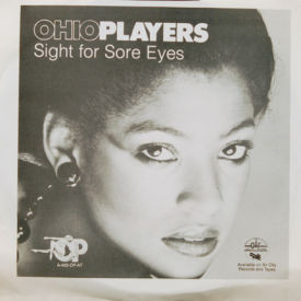 Ohio Players - Sight For Sore Eyes