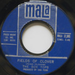 Box Tops - Fields Of Clover/Choo Choo Train