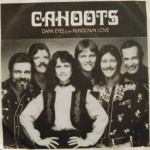 Cahoots - Dark Eyes/Rundown Love