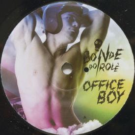 Bonde Do Role - Office Boy