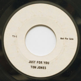 Tom Jones - Just For You