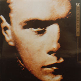 U2 - The Unforgettable Fire/A Sort Of Homecoming