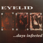Eyelid - Days Infected