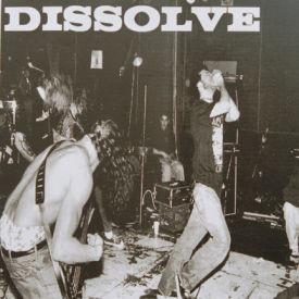 Dissolve - Sandblaster/Gabriel's Wrench
