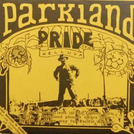 V/A - Parkland Pride LP