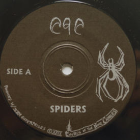 C9C - Spiders/Night Of All Nights