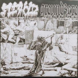 Fleshold/Ground Zero - Dovekill/Prophecy Of Lies