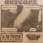 Outcome - Gasp For Air/Contradiction
