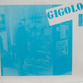 Gigolo - Gigolo EP
