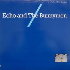 Echo And The Bunnymen - Echo And The Bunnymen