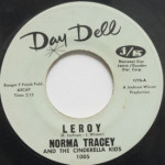 Norma Tracey/Big J.J. - Leroy/Harpsichord Blues