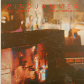 Windjammer - Windjammer