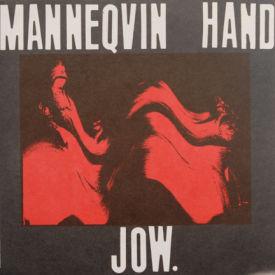 Mannequin Hand - Jow