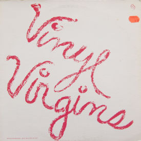 Vinyl Virgins - Mony Mony/Wooly Bully