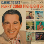 Perry Como - Perry Como Highlighter