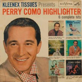 Perry Como - Perry Como Highlighter