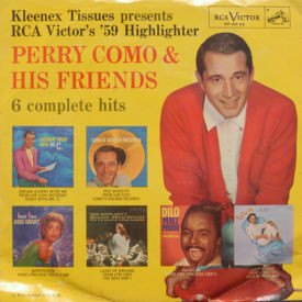 Perry Como - Perry Como & His Friends