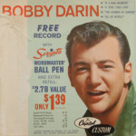 Bobby Darin - If A Man Answers