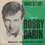 Bobby Darin - What'd I Say