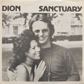 Dion - Sanctuary/Brand New Morning