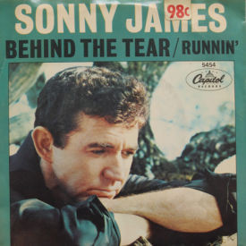 Sonny James - Behind The Tear/Runnin'