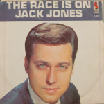 Jack Jones - The Race Is On/I Can't Believe I'm Losing You