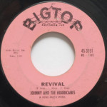 Johnny and The Hurricanes - Revival/Rocking Goose