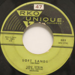 Lou Stein - Soft Sands/Almost Paradise