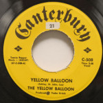 Yellow Balloon - Yellow Ballon