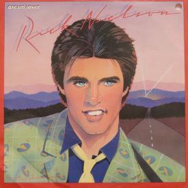 Rick Nelson - Dream Lover/Rave On