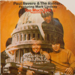 Paul Revere And The Raiders - Too Much Talk
