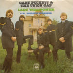 Gary Puckett & The Union Gap - Willpower/Daylight Stranger