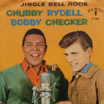 Chubby Checker & Bobby Rydell - Jingle Bell Rock
