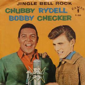 Chubby Checker & Bobby Rydell - Jingle Bell Rock