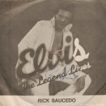 Rick Saucedo - The Legend Lives On