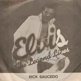 Rick Saucedo - The Legend Lives On