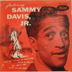 Sammy Davis Jr. - Featuring Sammy Davis Jr.