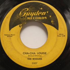 Rogues - Cha-Cha Louise