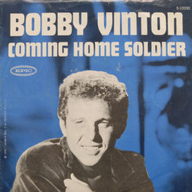 Bobby Vinton - Coming Home Soldier