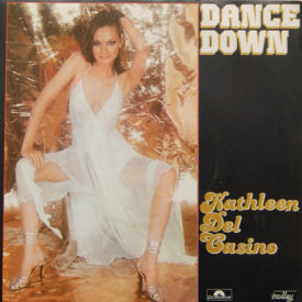Kathleen Del Casino - Dance Down