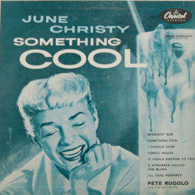 June Christy - Something Cool