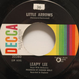 Leapy Lee - Little Arrows