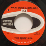 Shirelles - What Does A Girl Do?