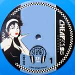 Cheap Kiss Records Label Releases