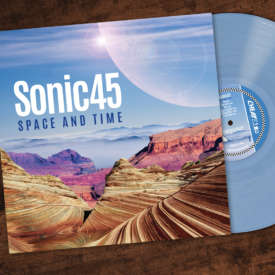 Sonic45 - Space and Time