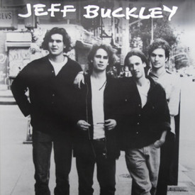 Jeff Buckley - On Tour Now (Poster)