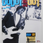 Buddy Guy - Slippin' In (Poster)